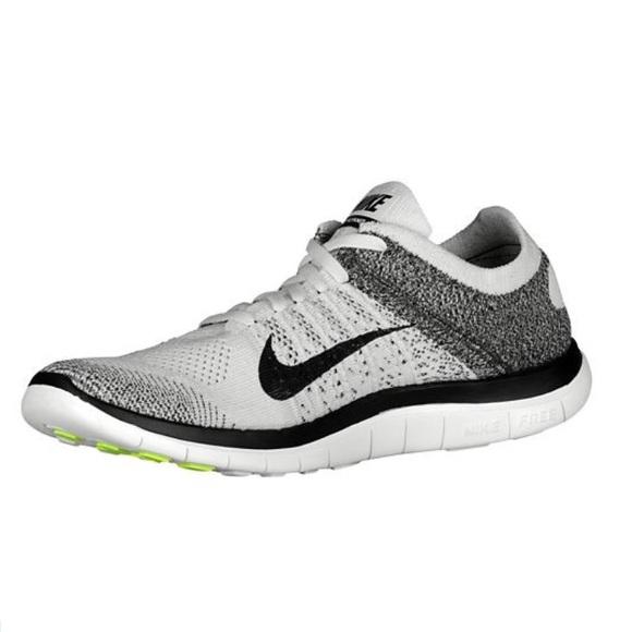 best website e6114 856fc Nike Free 4.0 Flyknit Men s Running Shoes. M 5aa5f19e36b9de3761c690a1